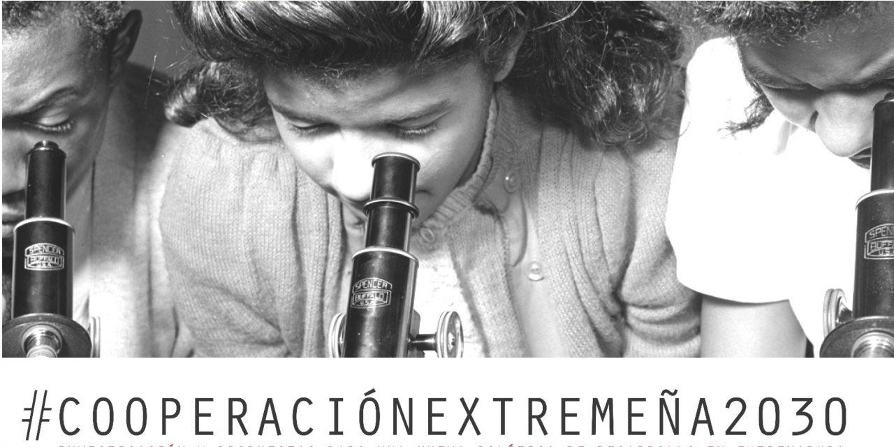 #CooperaciónExtremeña2030: Investigación y propuestas para una nueva política de desarrollo en Extremadura