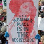 Las mujeres del mundo en huelga
