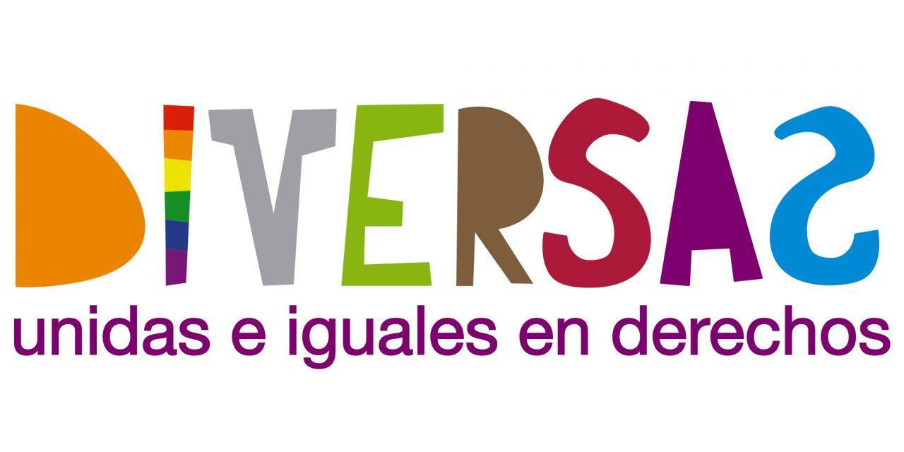 Diversas. Unidas e iguales en derechos