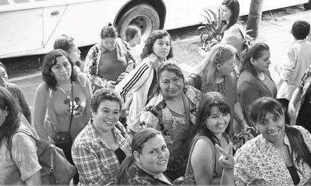 Fortalecimiento e incidencia de la Red de Mujeres del Sur