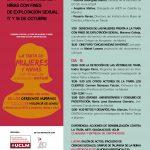 Jornada: La trata de mujeres y niñas con fines de explotación sexual