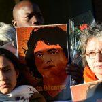 Recordamos a Berta Cáceres y denunciamos que urge garantizar la consulta previa libre e informada de las comunidades afectadas por proyectos económicos en sus territorios