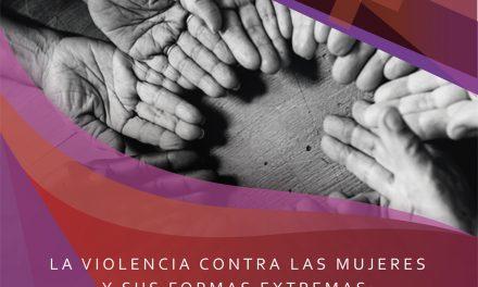 2ª PARTE: VIOLENCIA CONTRA LAS MUJERES Y FEMINICIDIOS