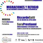 AGENDAS GLOBALES DE DESARROLLO Y MIGRACIONES, ENTRE EL DISCURSO Y LA POLÍTICA