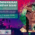 DEFENSORAS NO ESTÁN SOLAS