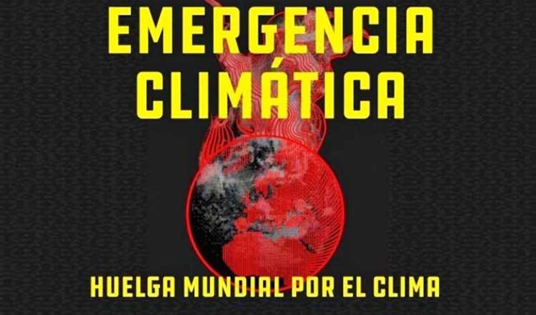 AIETI se suma a la convocatoria de Huelga Mundial por el Clima del próximo 27 de septiembre