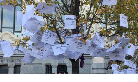#25N Día Internacional contra las Violencias de Género